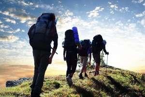 Как правильно организовать туристический поход?