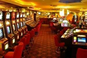 Проверенное казино с широким выбором слотов